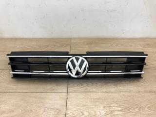 Решетка радиатора со значком VW Tiguan 2 2018-