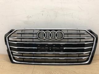 Решетка радиатора Audi A5 S-line 2017-