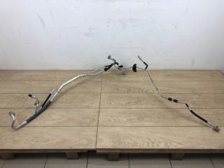 Трубопровод хладагента VW Touareg 2010-2018