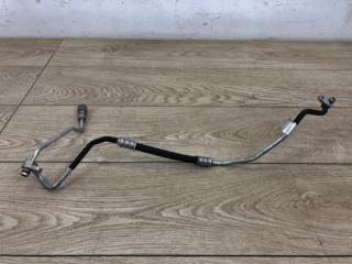 Трубопровод хладагента Audi A4 S-line 2015-