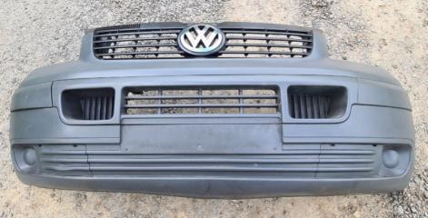 Бампер в сборе передний VW Transporter T5 2003-2010