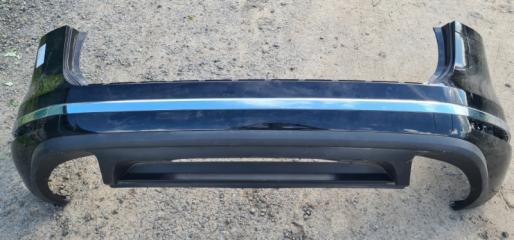 Бампер в сборе VW Touareg FL 2014-1018