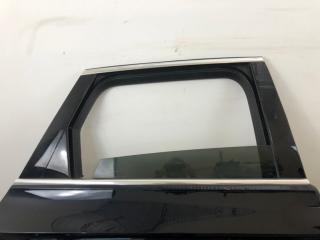Стекло двери заднее правое VW Touareg 3 2019-