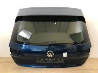 Крышка багажника VW Touareg 3 2019-