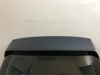Спойлер крышки багажника VW Touareg 3 2019-