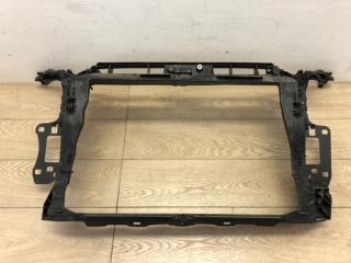Передняя панель Audi Q3 2019-