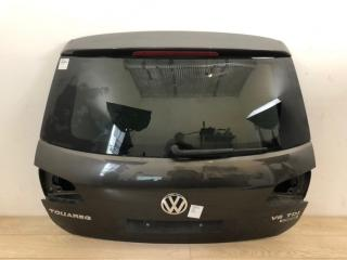 Крышка багажника VW Touareg 2 2010-2018