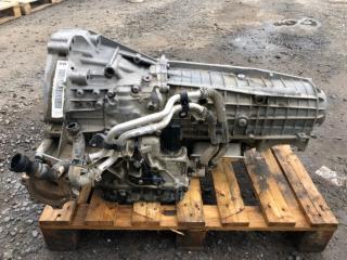 Коробка передач 7-ступенчатая dsg Audi A4 S-line 2015-