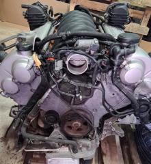 Двигатель Porsche Cayenne 2003-2007