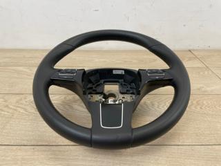 Руль с подогревом VW Touareg 2 2010-2018
