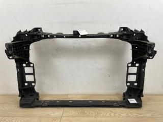 Передняя панель Porsche Cayenne 3 2018-