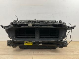 Передняя панель в сборе Porsche Cayenne 2016