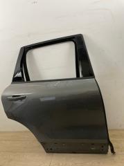 Дверь задняя правая VW Touareg NF 2013