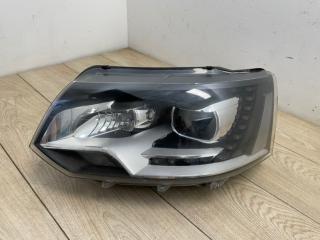 Фара LED передняя левая VW Multivan T5+ GP 2010-2015