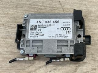 Запчасть усилитель антенны Audi A4 2015-