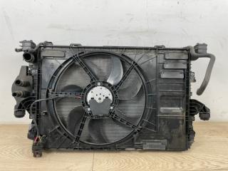 Кассета радиаторов в сборе VW Transporter T6 2016