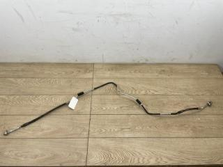 Трубопровод хладагента задний VW Touareg 2003-2010