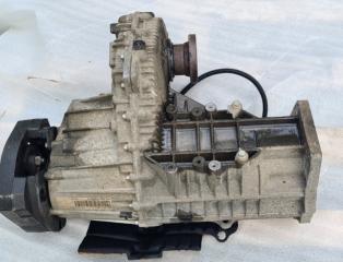 Раздаточная коробка VW Touareg GP R-Line 2007