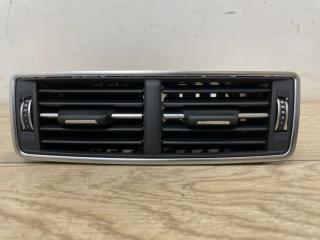 Дефлектор воздушный задний Audi Q7 2015-