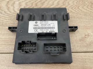 Блок управления бортовой сети Audi Q7 2005-