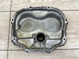 Крышка двигателя задняя VW Touareg 2002-2010