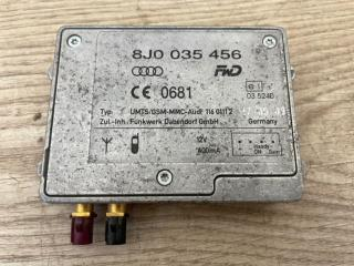 Запчасть усилитель антенны Audi Q5 2008-2018