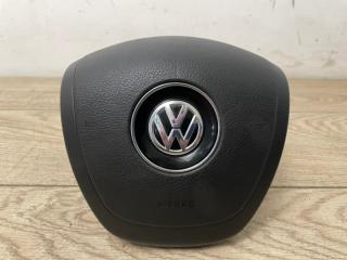 Подушка безопасности в руль VW Touareg 2 2010-2018