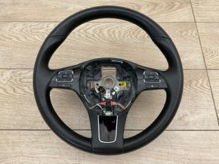 Руль VW Touareg 2 2010-2018