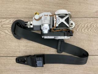 Ремень безопасности с пиропатроном передний правый VW Touareg 2 2010-2018