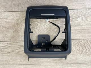 Накладка для центральной консоли VW Touareg NF 2013