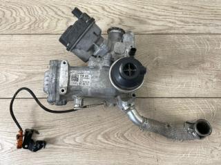 Радиатор системы EGR VW Touareg 2 2010-2018
