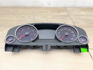 Комбинация приборов ( спидометр) VW Touareg NF 2013