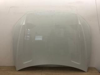 Капот VW Touareg 3 2018-