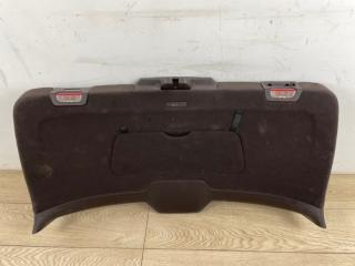 Обшивка двери багажника Porsche Cayenne V8 Turbo 2012