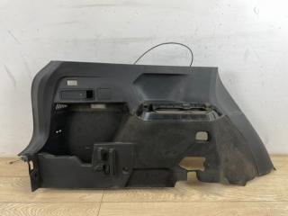 Обшивка багажника задняя левая VW Tiguan Allspace 2016-