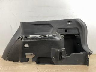 Обшивка багажника задняя правая VW Tiguan Allspace 2016-