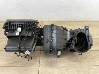 Корпус печки VW Touareg 2 2010-2018