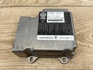 Блок управления AIRBAG VW Passat B7 2011-2015