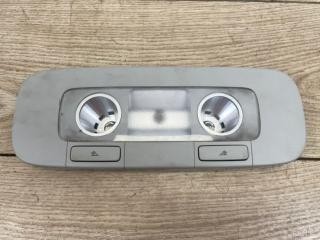 Запчасть плафон салонный задний VW Passat B6 2006-2011