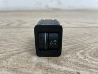 Запчасть кнопка освещения панели приборов VW Passat B7 2011-