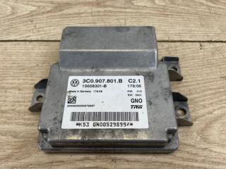 Блок управления парковочным тормозом VW Passat B6 2015-