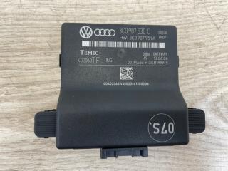 Диагностический интерфейс шин данных VW Passat B6 2005-