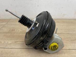 Вакуумный усилитель тормозов Porsche Cayenne V8 Turbo 2012