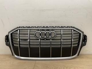 Решетка радиатора Audi Q7 Рестайлинг 2020-