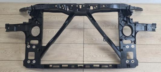 Передняя панель Audi Q7 2006-2015