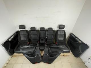 Комплект сидений VW Touareg NF 2013