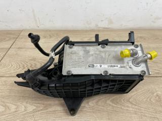 Впускной коллектор с интеркулером VW Tiguan 1 2011-2018