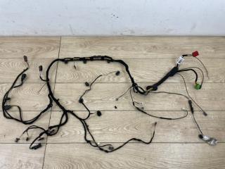 Жгут проводов электрической крышки багажника Porsche Cayenne V8 Turbo 2012