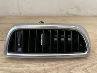 Дефлектор воздушный левый Porsche Cayenne V8 Turbo 2012