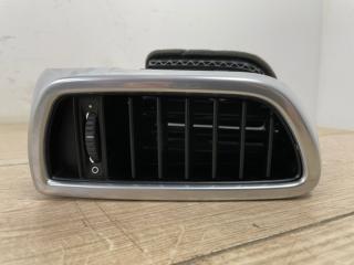 Дефлектор воздушный правый Porsche Cayenne V8 Turbo 2012